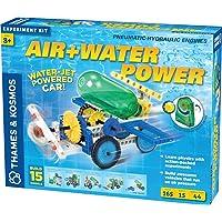 Thames & Kosmos Air + Water Power