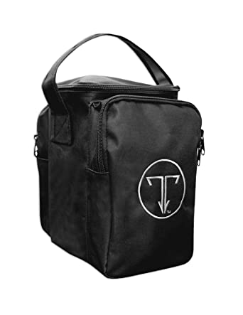 The Traveler Solo Cosmetic   Toiletry Case - Leak-proof Toiletry Luggage Bag bd0506cc92e05