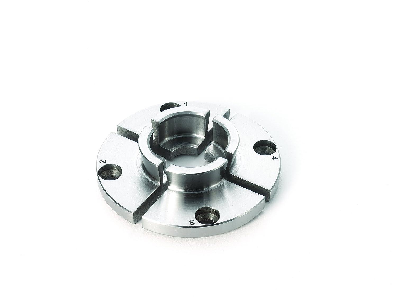 RIKON Power Tools 78-321 62321 35mm Standard Jaw