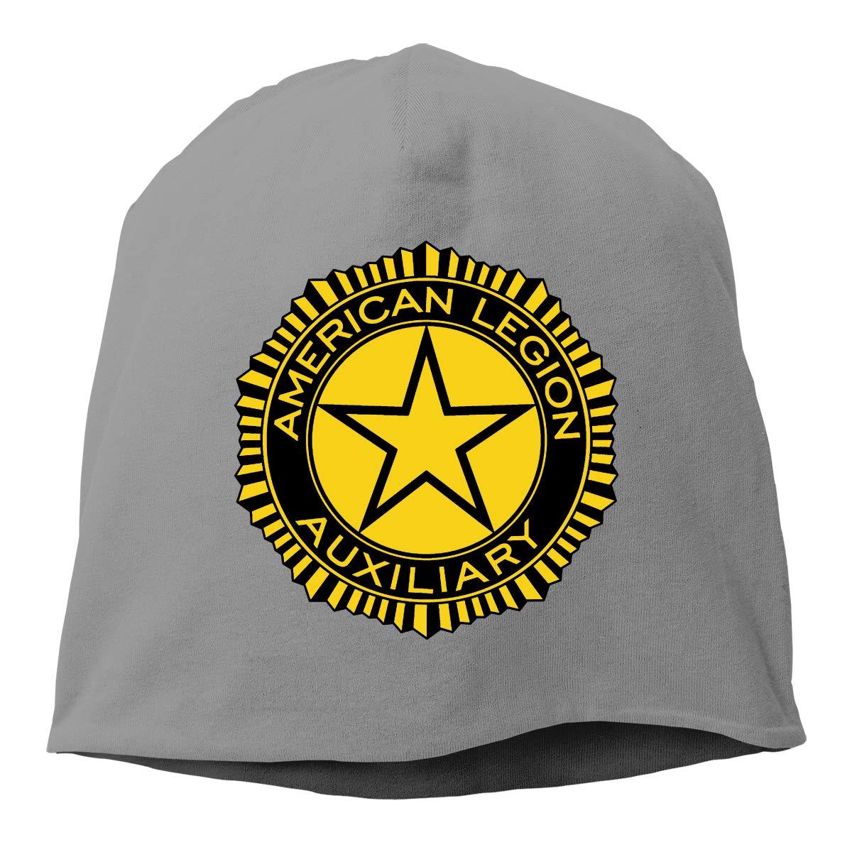 CRISCAP American Legion Auxiliary Helmet Liner Thin Skull Cap Beanie Hip Hop Cap