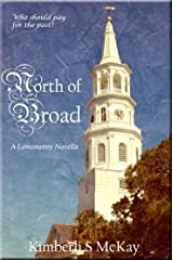North of Broad: A Lowcountry Novella Kindle Edition