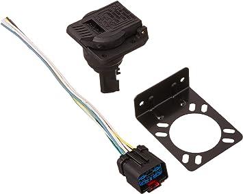 Amazon.com: Genuine Dodge RAM Accessories 82209771AB Trailer Tow Wire  Harness Repair Kit: AutomotiveAmazon.com