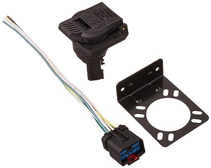 amazon com genuine dodge ram accessories 82209771ab trailer tow rh amazon com Evo8 Wiring Harness Repair Car Stereo Wiring Harness Diagram
