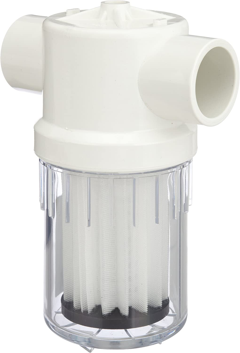Zodiac 3456 Jandy Energy Filter Complete without Gauge or Hole