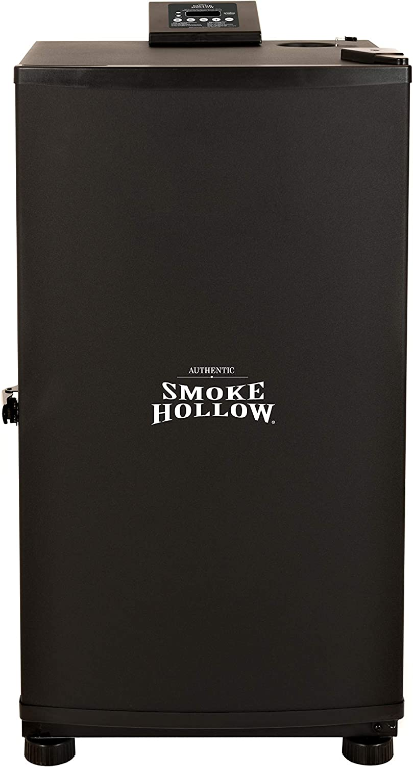 Masterbuilt Smoke Hollow SH19079518 Digital Electric Smoker review