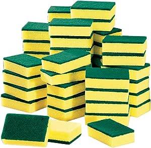 50 Pc Sponge Set