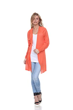 c1833e9c1b Women s Cardigan with Pointelle Sweater at Amazon Women s Clothing ...