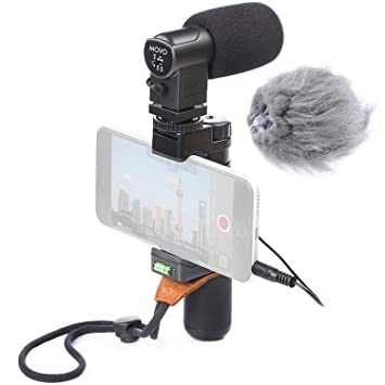 Movo Smartphone Video Rig