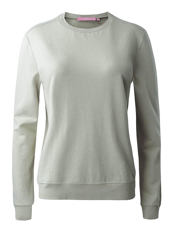 Regna X SWEATER レディース B075CLYL68 S|17901_light Grey 17901_light Grey S