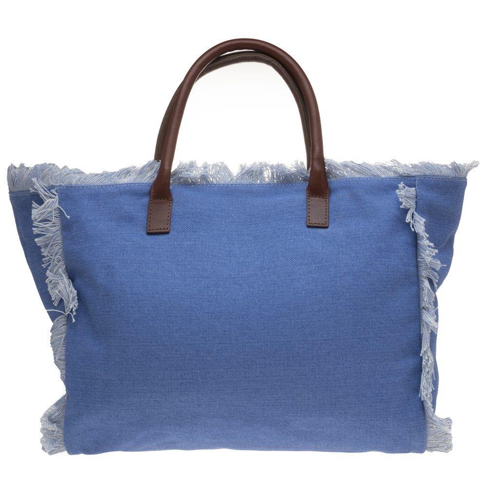 Superdry Celia Womens Tote Blue