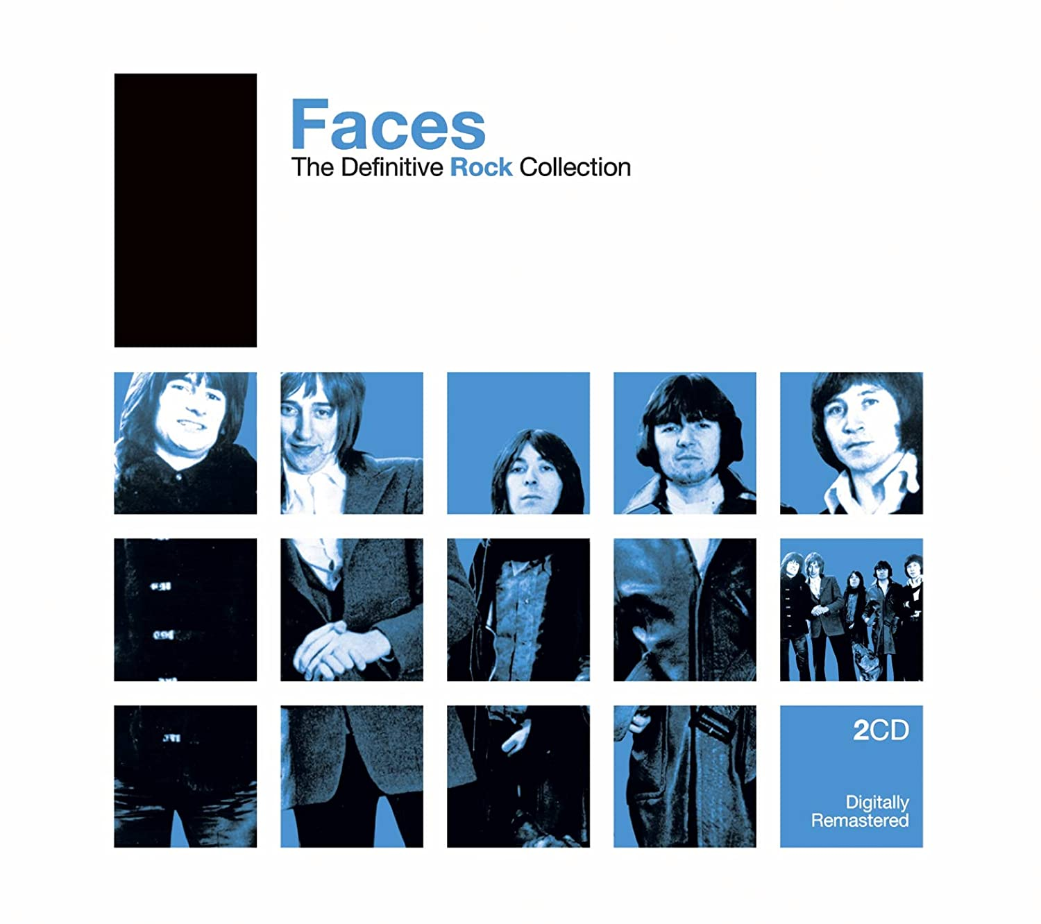 Definitive Rock Collection,the