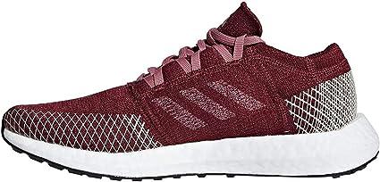 adidas W Pureboost Element MRN/MRN