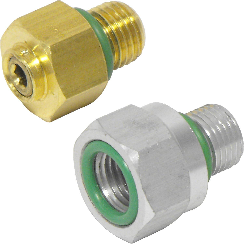 New OEM A//C Compressor Relief Valve-Pressure Relief Valve ACDelco 15-5711