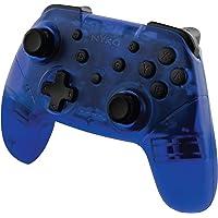 Controle Nyko Wireless Core para Nintendo Switch, Bluetooth Pro com Turbo e Compatibilidade Android/PC - Azul