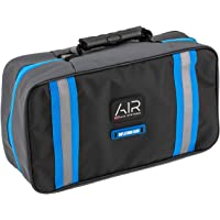 ARB ARB4297 Air Systems Inflation Case Black Series II Travel Bag for all ARB Tire Inflation Deflation Tools