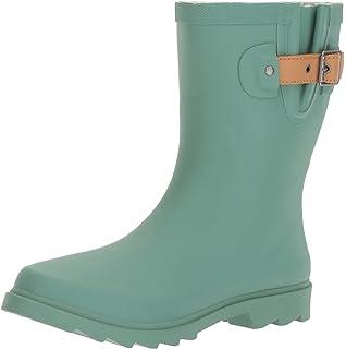 e666f495da98 Chooka Women s Mid-Height Rain Boot