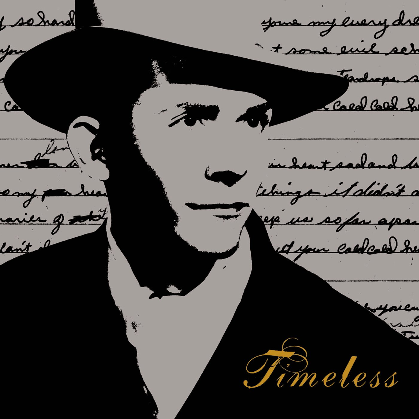 Timeless: Hank Williams Tribute by UNIVERSAL.