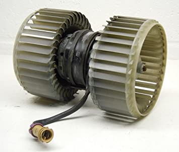 Heater Blower Fan Motor With Air Con