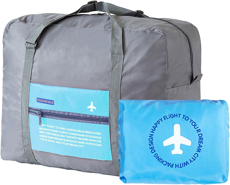 Travel Luggage Duffle Bag Lightweight Portable Handbag Book Large Capacity Waterproof Foldable Storage Tote