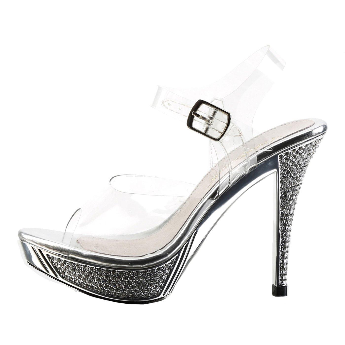 Fabulicious Women's Elegant 408 Dress Sandal