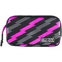 Muc-Off Essentials Case, Bolt - Stoere 900D polyester stoffen opbergzak met ritssluiting - Ideaal voor het opbergen van…