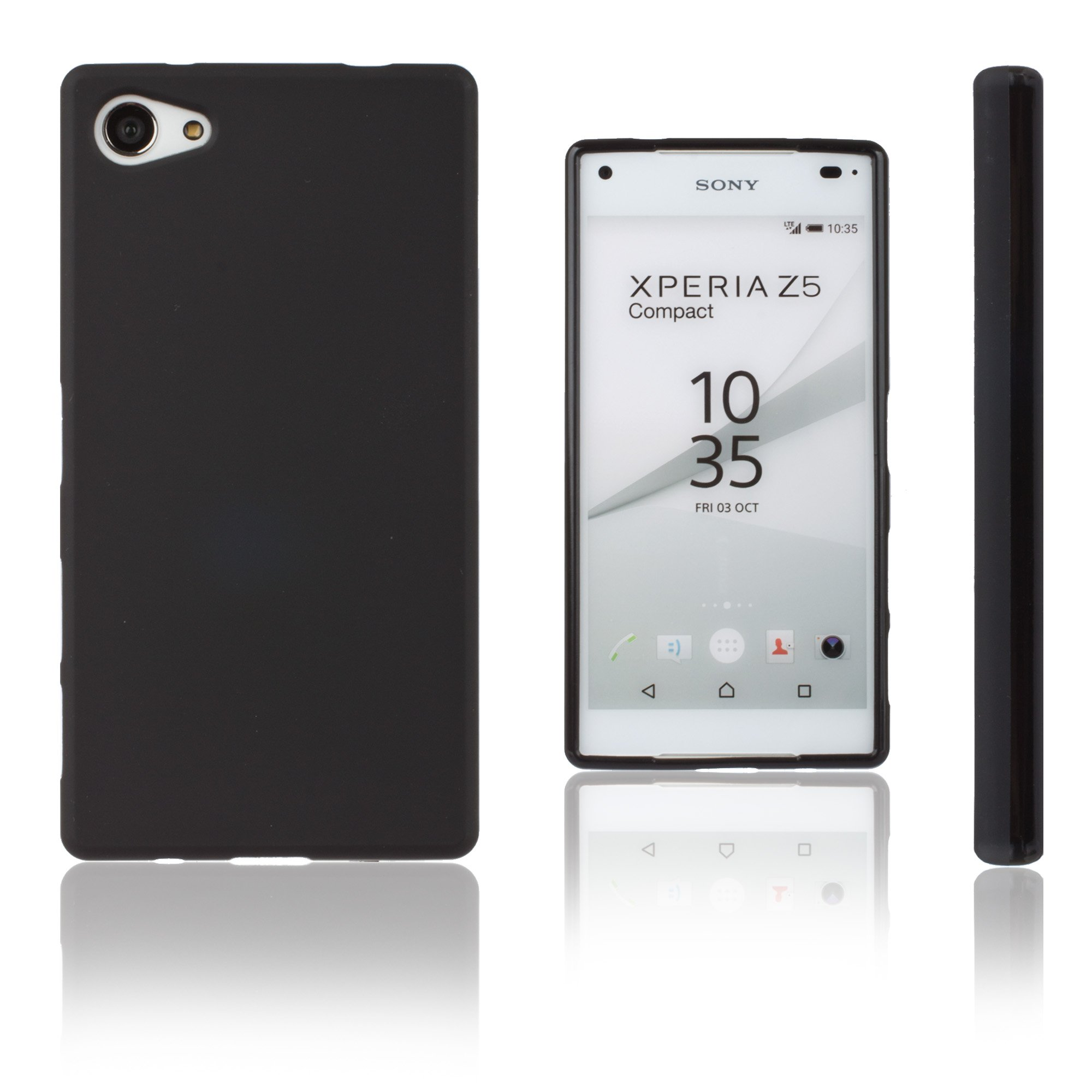Funda Para Sony Xperia Z5 Compact XCESSOR [1CCKZWSA]