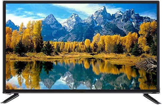Hakeeta BCL-32A / 3216D 43 Pulgadas 4K Ultra HD 1080P ...