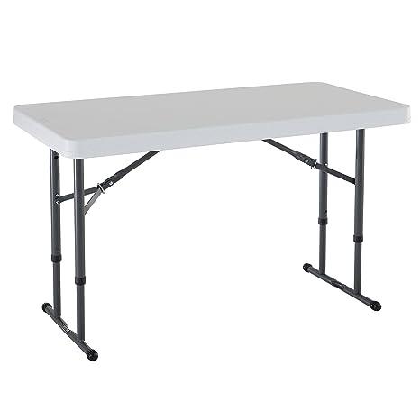 essential fold ip tables lifetime in half table walmart com