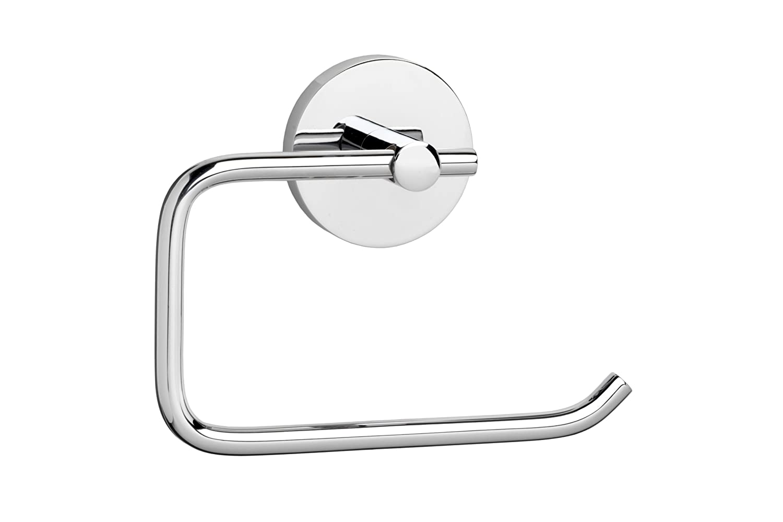 Croydex Flexi-Fix Easy to Fit Pendle Towel Ring: Amazon.co.uk ...
