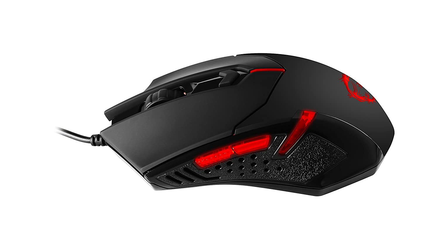 msi gaming mice
