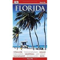 Vis-à-Vis Reiseführer Florida: mit Mini-Kochbuch zum Herausnehmen