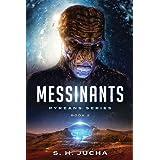 Messinants (Pyreans) (Volume 2)