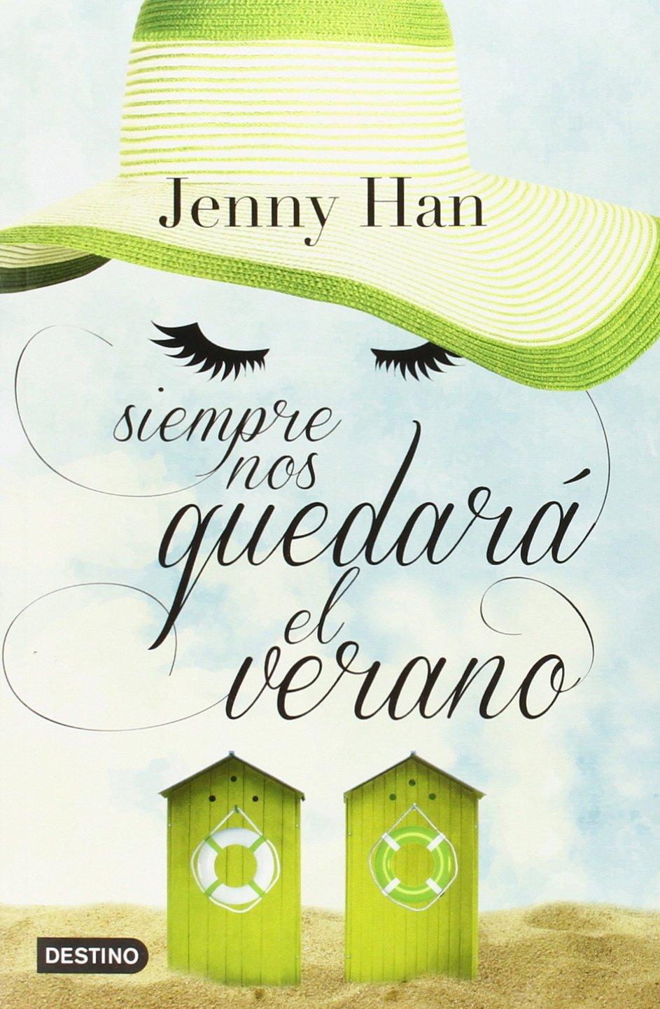 Read Online Siempre nos quedará el verano (Spanish Edition) pdf