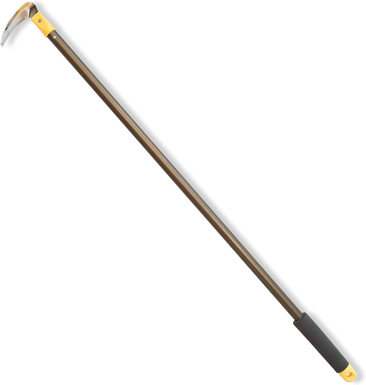 Weeding Sickle Long Handle 35-1/4