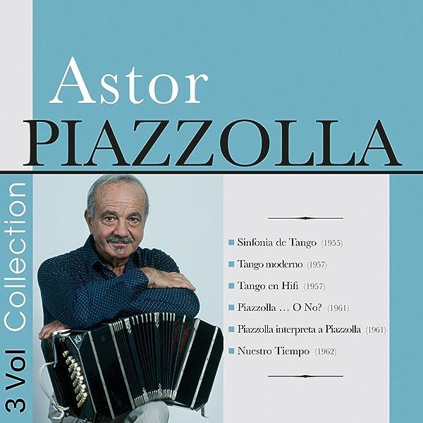 Tango: Zero Hour : Astor Piazzolla: Amazon.es: Música