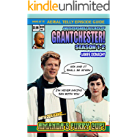 Grantchester: ITV Series 1-2 Episode Guide