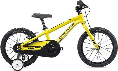 Orbea MX 16 pulgadas MTB Bicicleta infantil 1 Gang Cilindro de ...