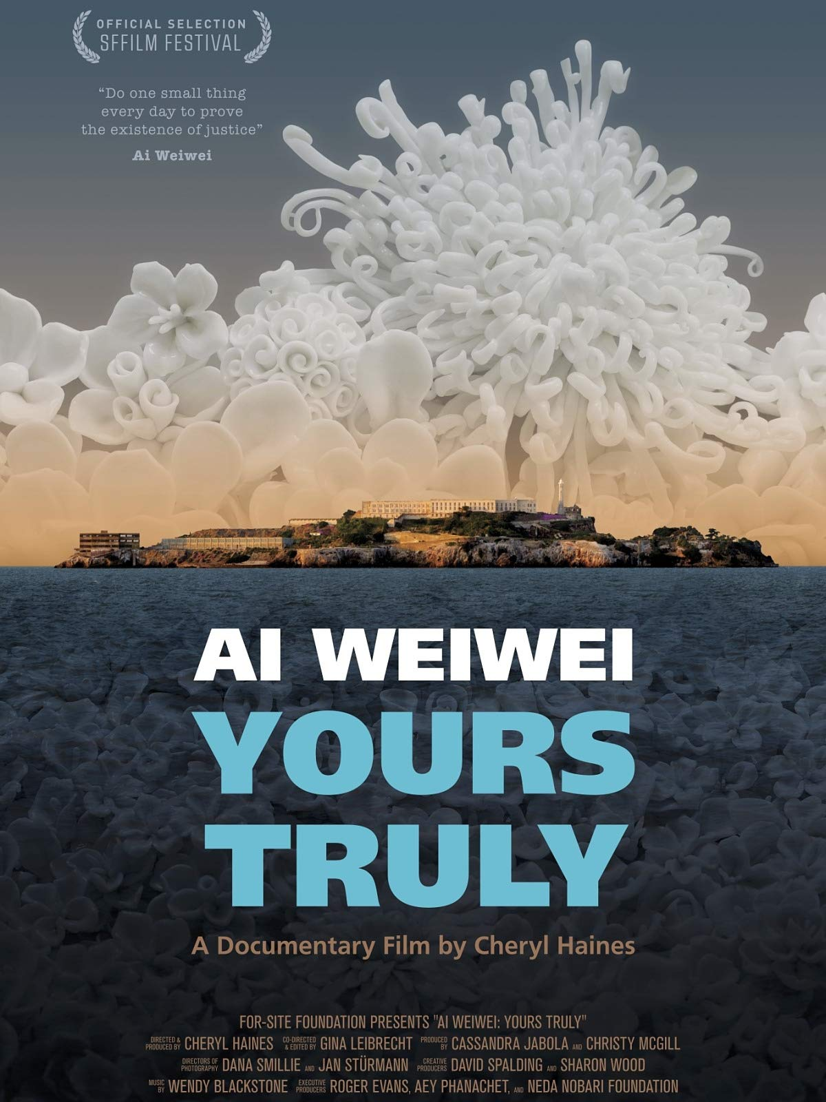 Watch Ai Weiwei Never Sorry Prime Video