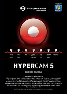 HyperCam 5 Home Edition [Download]