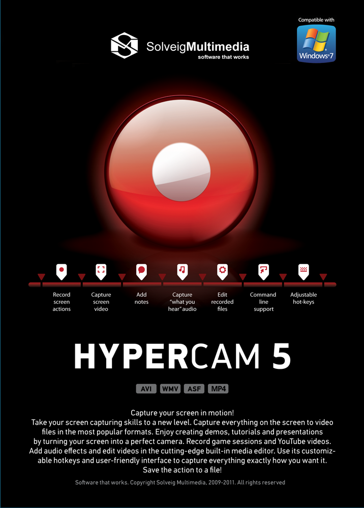 Hypercam windows for all version activation keys download [latest].