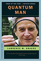 Quantum Man: Richard Feynman's Life in Science (Great Discoveries) Kindle Edition