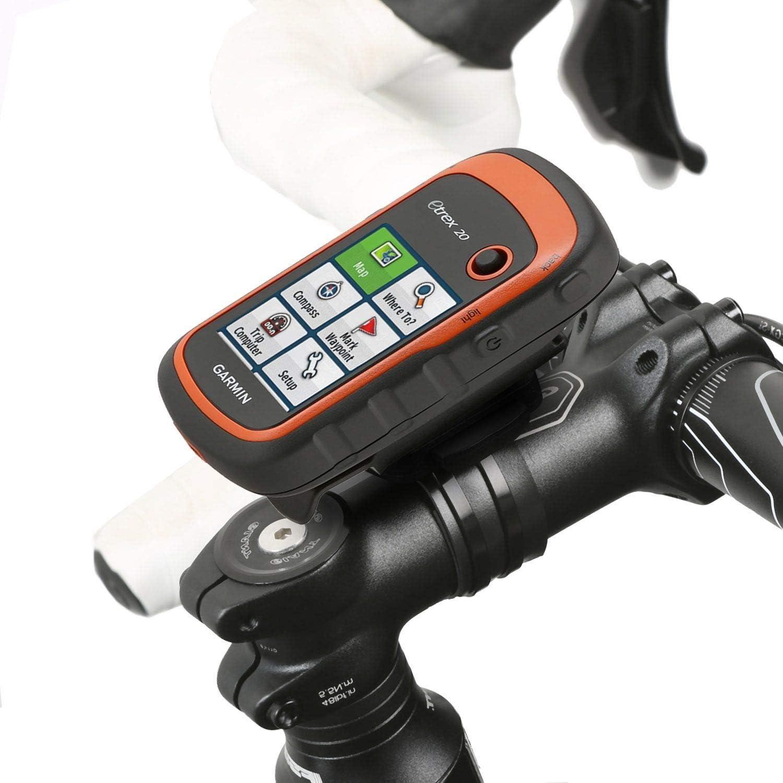 Wicked Chili Fahrrad Halterung Kompatibel Mit Garmin Elektronik