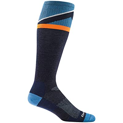 .com : Darn Tough Mountain Top Cushion Sock - Men's : Clothing