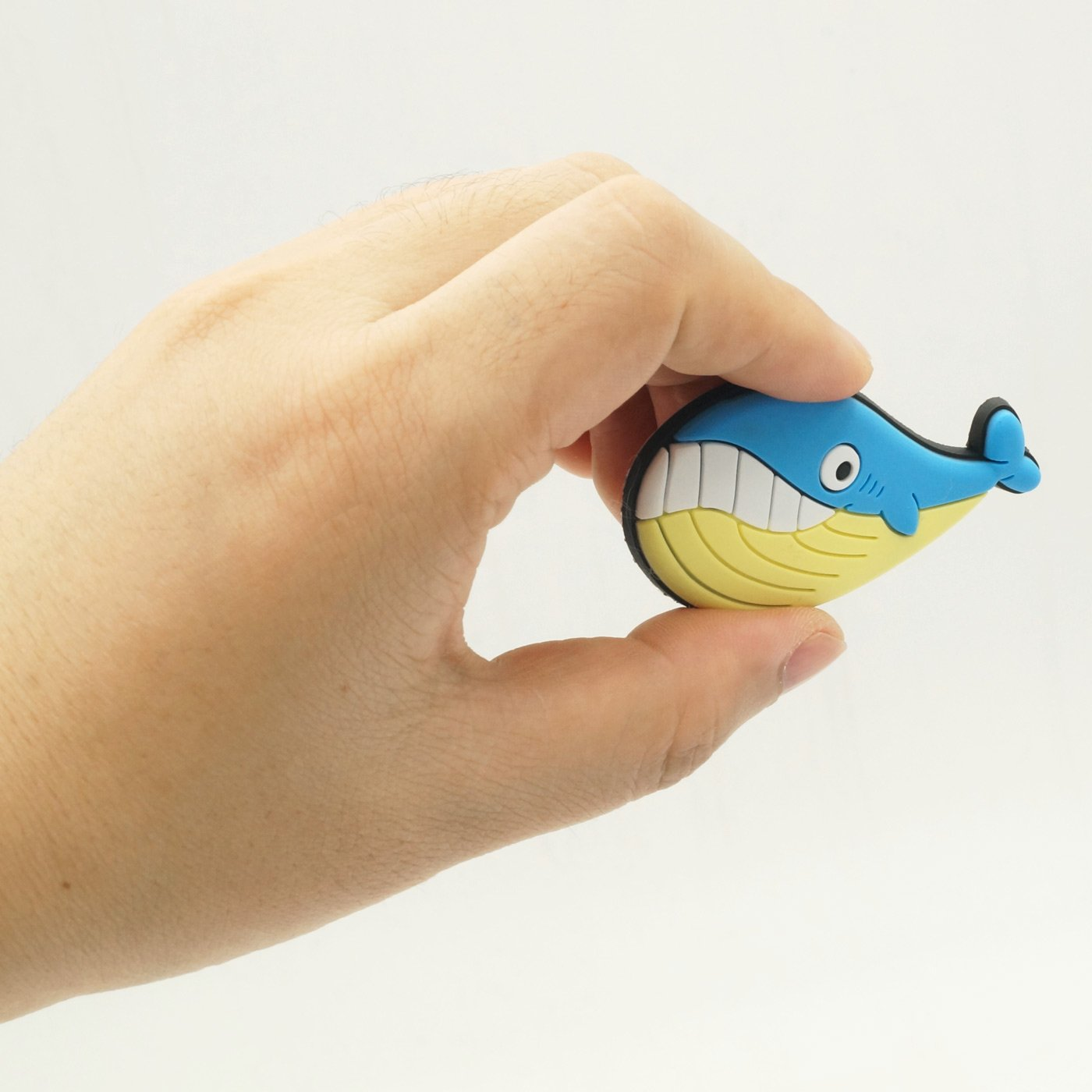 Fridge Magnets for Toddlers Under Sea Ocean Animal Magnets Cartoon Magnetic Fridge Funky Toy for Kids by Happy Cherry (Image #3)