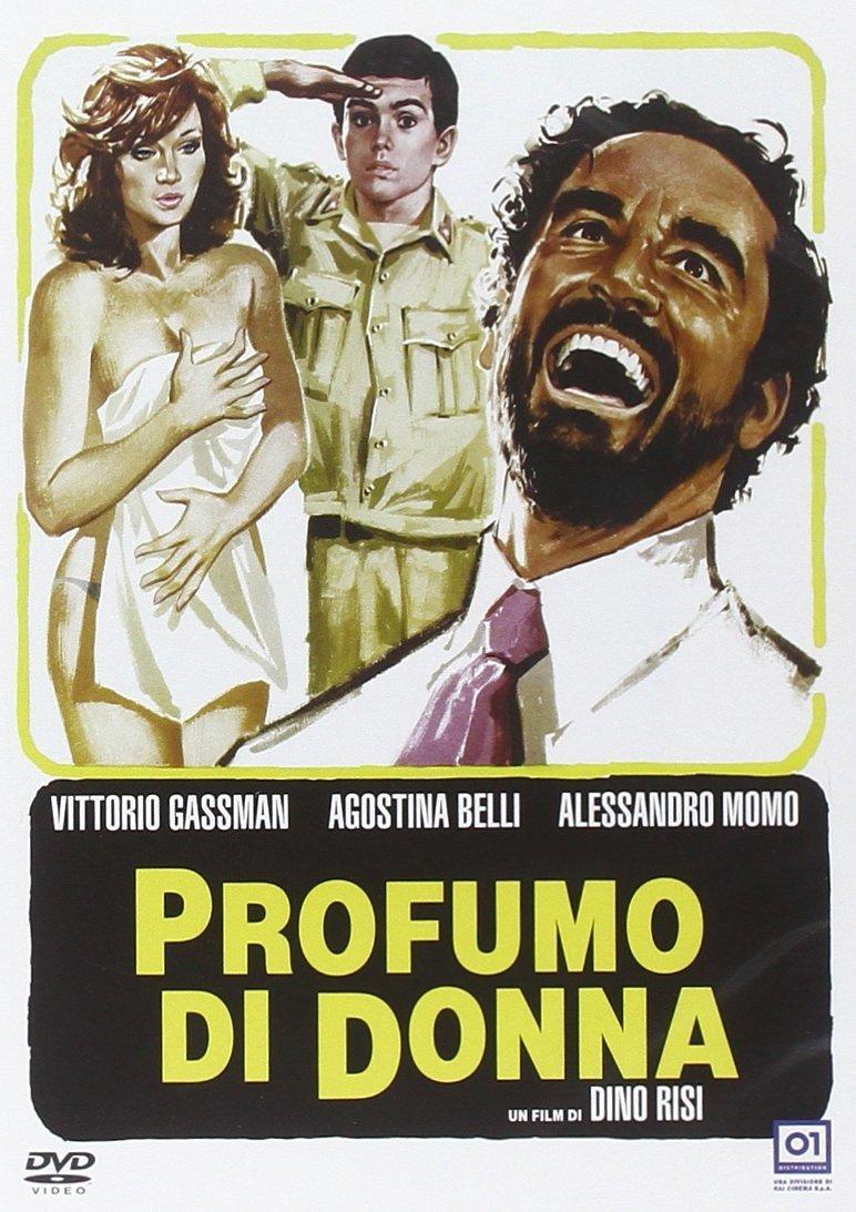 profumo di donna film italiano