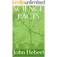 SCIENCE FACTS (English Edition)