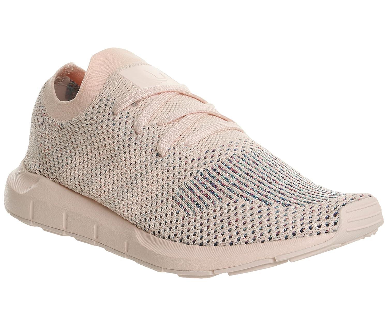50%OFF Adidas Swift Run Primeknit Womens Sneakers Pink