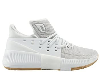 new style 0246f 4854a adidas Damian Lillard 3.0 Primeknit Basketballschuh Herren 6.5 UK - 40 EU