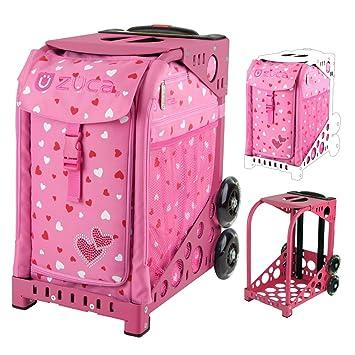 zuca bag sweetheartz pink frame - Zuca Frame