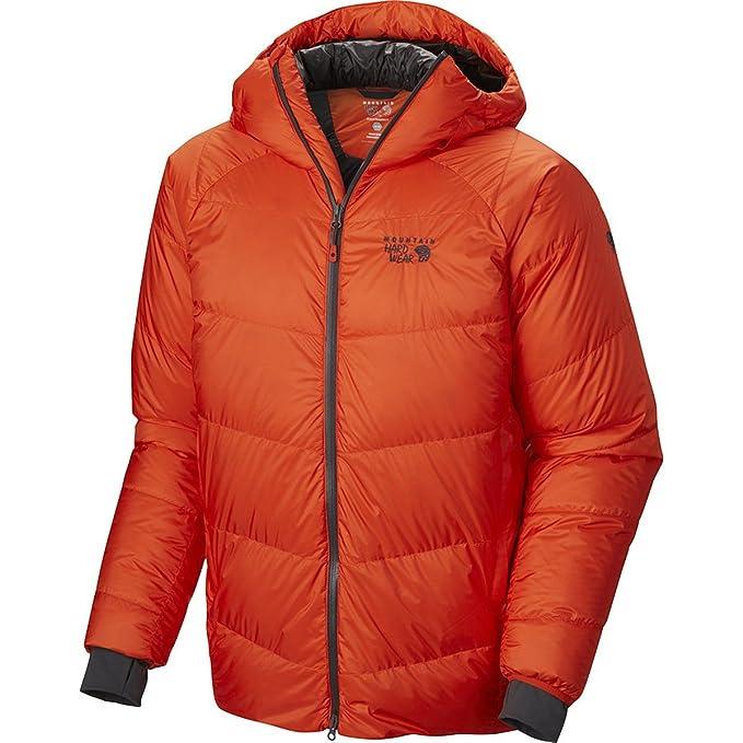 new arrival 2706b b1d4d Mountain Hardwear Piumino Nilas Jacet: Amazon.it: Abbigliamento